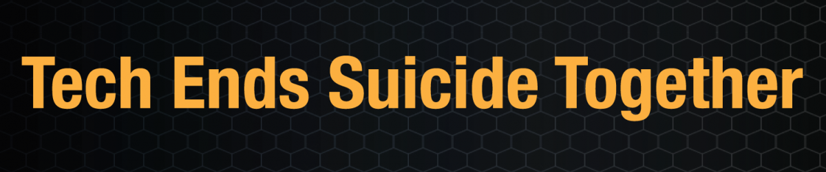 tech ends suicide together image